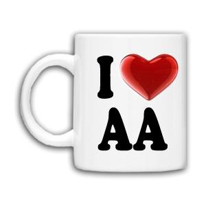 Cup of big L
